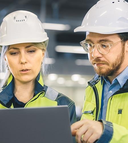 Branche - industriesector