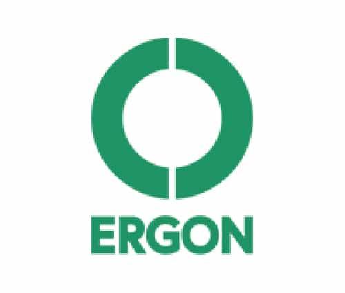 Ergon - logo