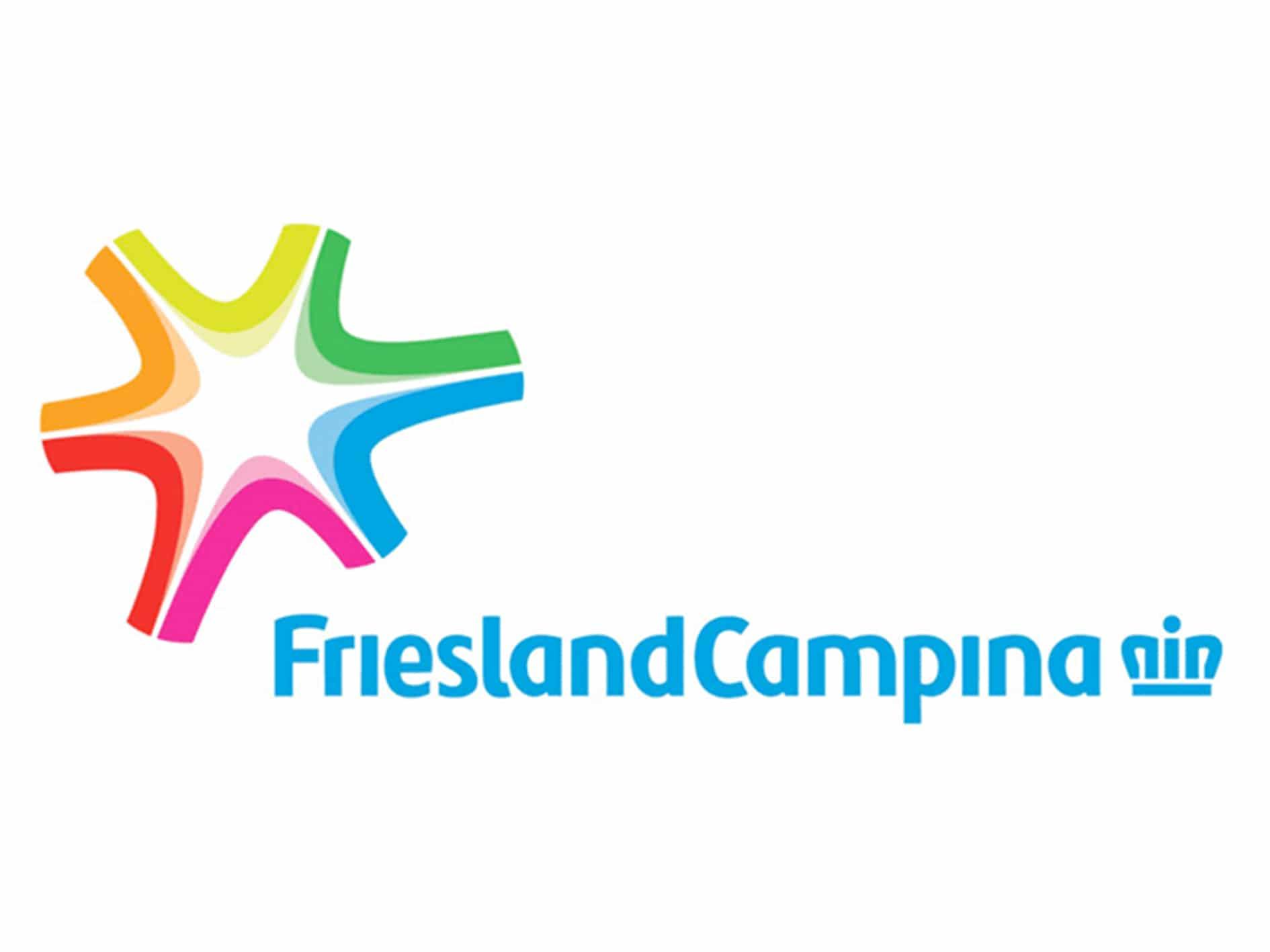 FrieslandCampina - logo