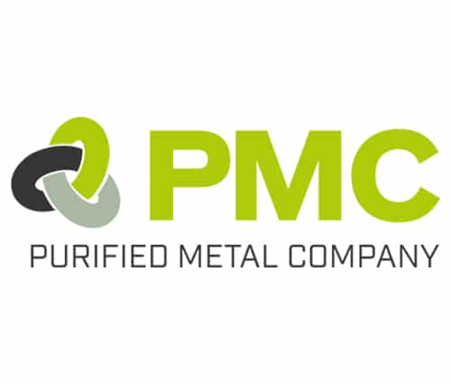 PMC - logo
