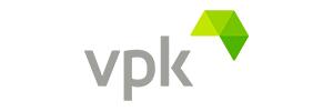 VPK - logo