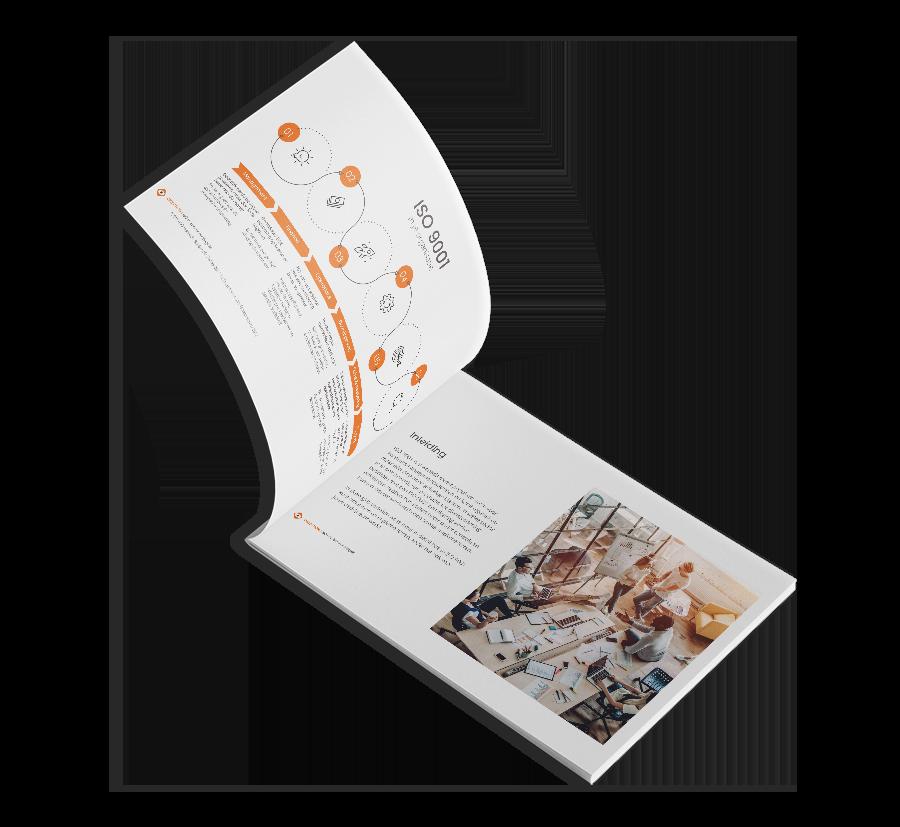 ISO 9001 whitepaper